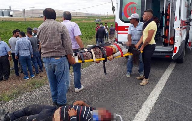Türkiyədə qəzada 7 nəfər öldü