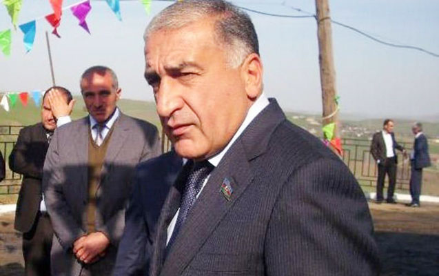 Deputatın oğlu və qardaşı oğlu haqda həbs qətimkan seçildi