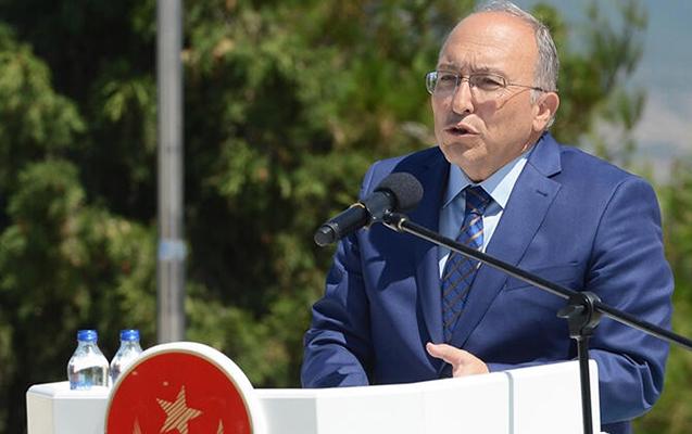 Türkiyədə nazir müavini qəzada öldü