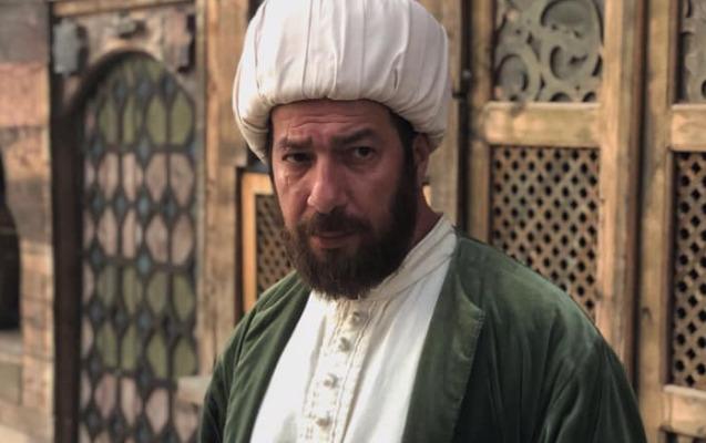 Kamran Rusiya istehsalı olan tarixi serialda baş rol aldı