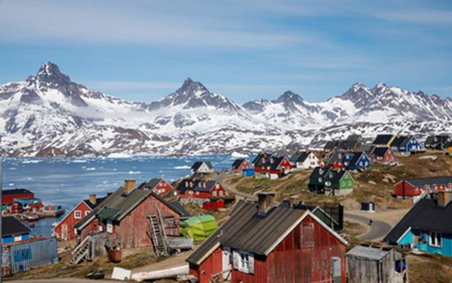 Kral ailəsi Qrenlandiyanın satılmasına razıdır
