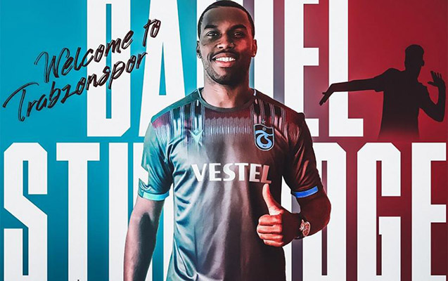 """Trabzonspor"" ulduz futbolçunu transfer etdi"