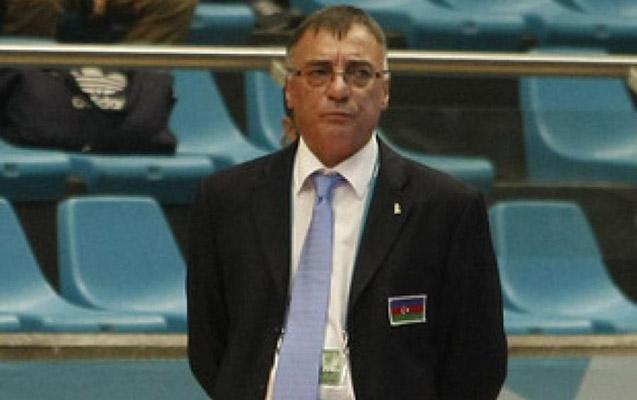 Azərbaycan millisinin sabiq baş məşqçisi vəfat etdi