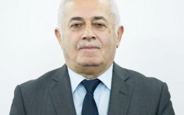 Zakir Zeynalov oğlunun cinayətini etiraf etdi