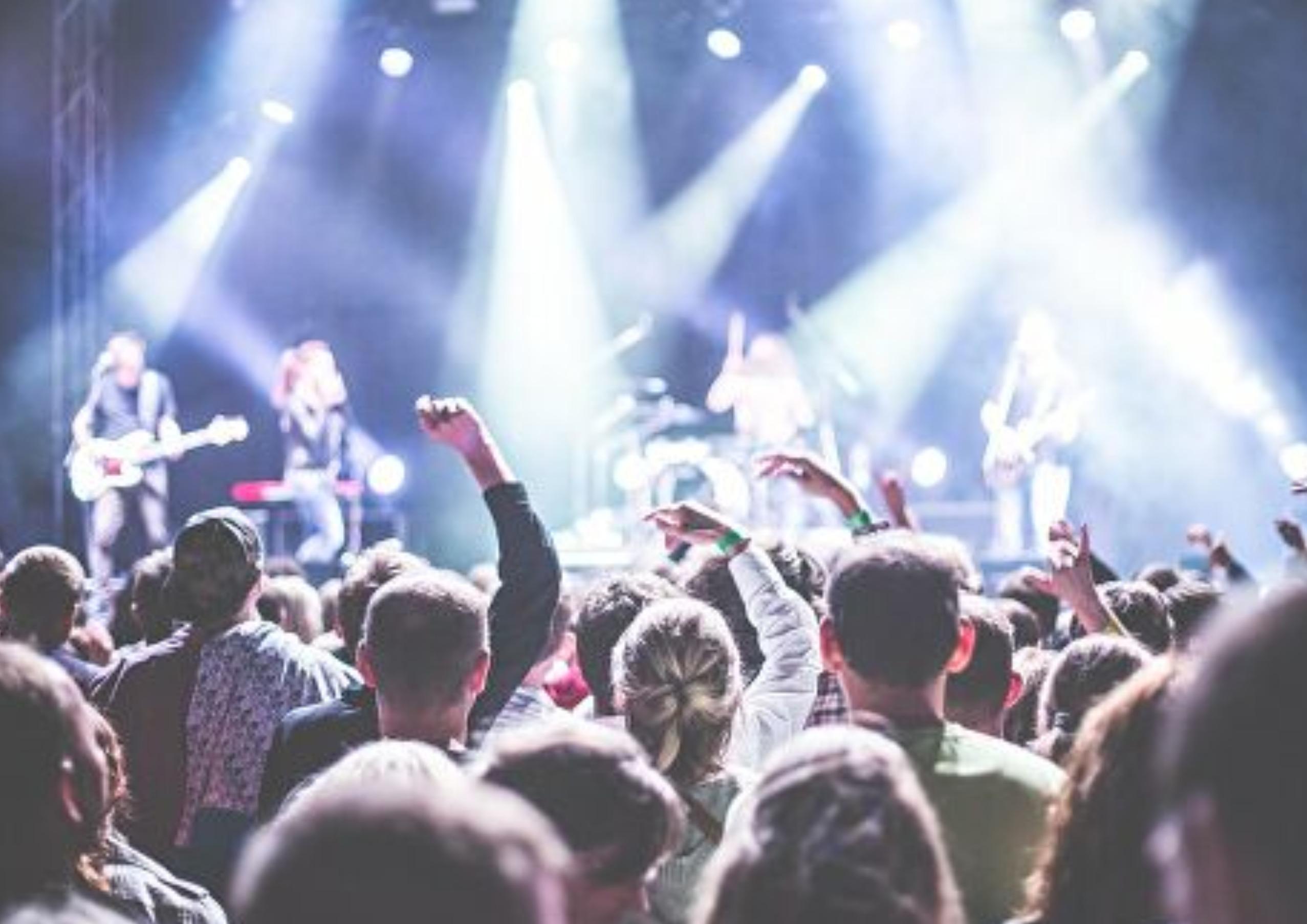 Əlcəzairdə konsertdə 5 nəfər öldü