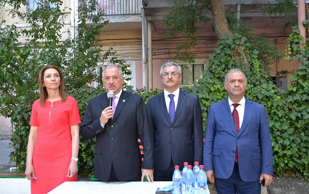Yasamalda səyyar görüş