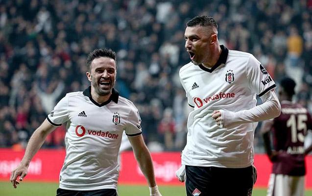 """""""Beşiktaş"""" – """"Göztəpə"""" matçını buradan canlı izlə!"""