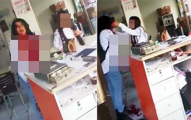 Əminə Bulud cinayətini videoya çəkən şəxs saxlanıldı