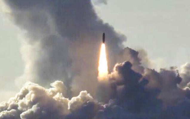 Şimali Koreya Yapon dənizinə 2 raket atdı