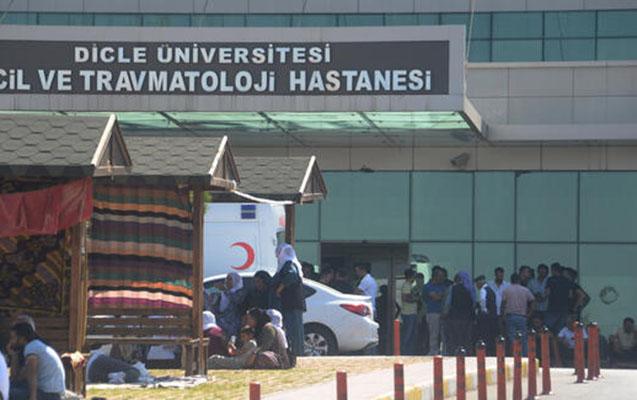 Türkiyədə zirehli maşın aşdı, 2 polis öldü