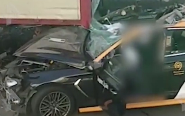 Moskvada aktyor yol qəzasında öldü