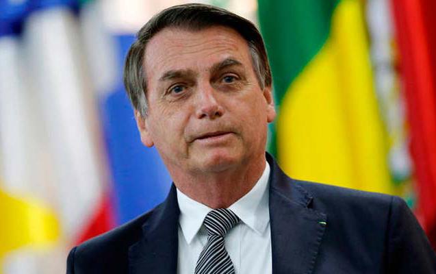 Braziliya prezidenti 20 milyondan imtina etdi