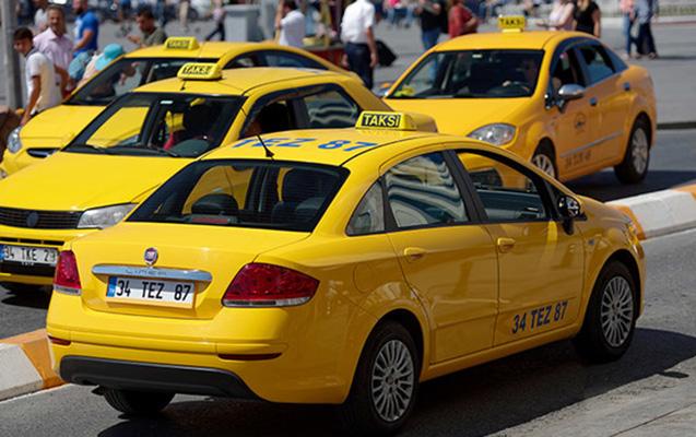 İstanbulda taksi qiymətləri artdı