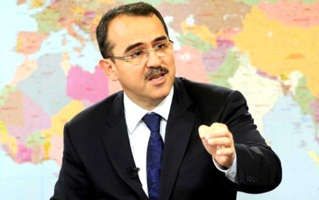 AKP-də növbəti istefa - Sabiq nazir də getdi