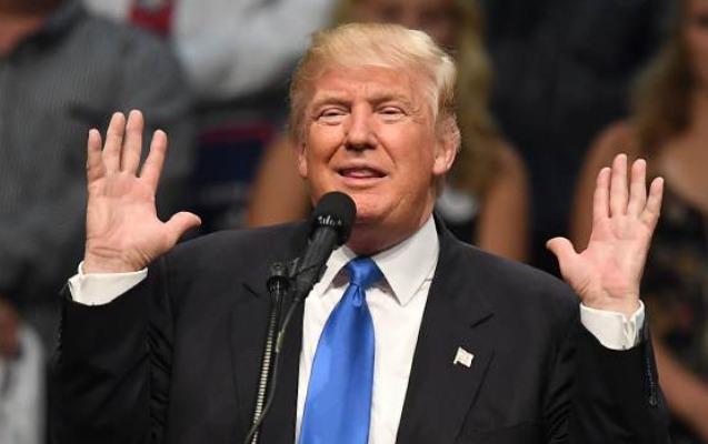Tramp 6 gün ərzində 48 dəfə yalan danışıb