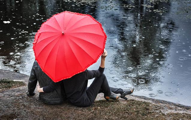 Sabah 28 dərəcə isti və yağış gözlənilir