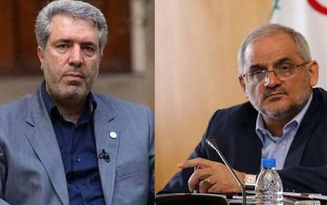 İranda ilk dəfə Turizm naziri təyin edildi
