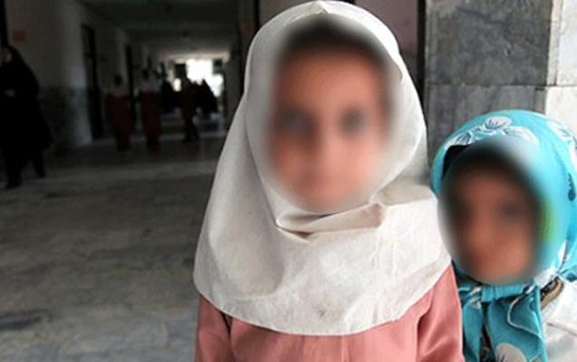 İranda 13 yaşlı qızı ərə verirdilər, sosial şəbəkə qarışdı