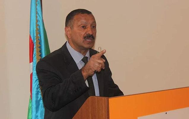 Tofiq Yaqublu REAL-la Milli Şuranın davasından danışdı
