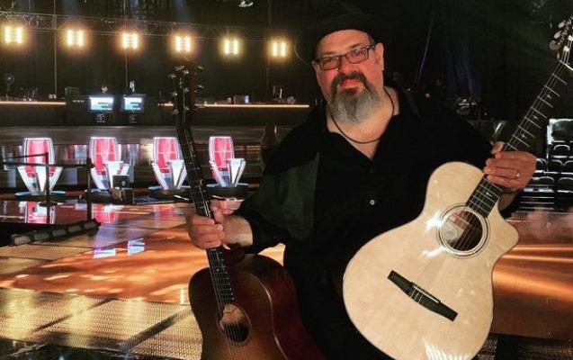 Məşhur musiqiçi barda konsert verib öldü