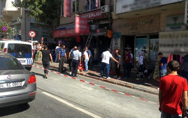 """Türkiyədə 22 yaşlı azərbaycanlını """"tok"""" vurub öldürdü"""