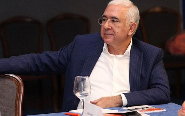 """""""Anar Bağırovun açıqlamasını gözləyirəm"""""""