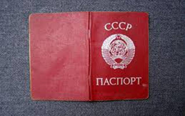 28 ildir SSRİ pasportu ilə Türkiyədə yaşayır