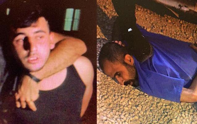 Türkiyədə terrora hazırlaşan 2 PKK-lı həbs olundu