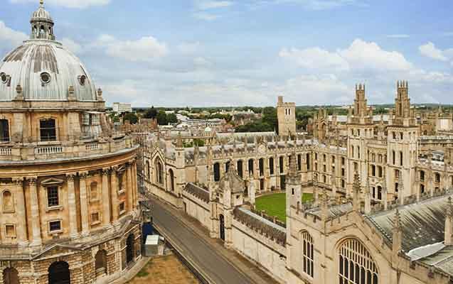 Dünyanın ən yaxşı universitetləri açıqlandı
