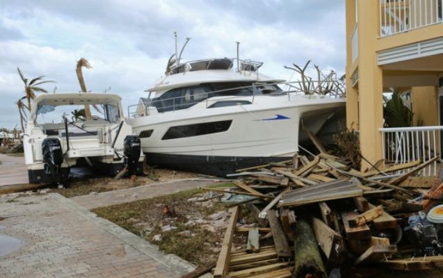 ABŞ Bahama 4 milyon dollar ayıracaq