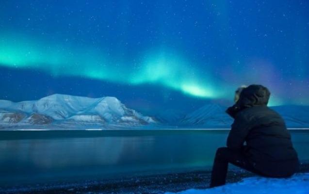 Arktikada yeni ada və boğaz tapıldı