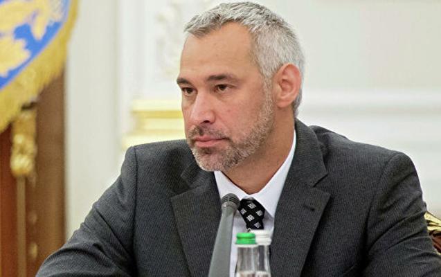Yeni Baş prokuror İlkin Nurullayevə vəzifə verdi