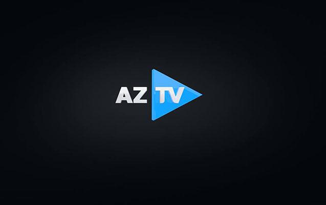 Yeni sədr AzTV-nin loqosunu dəyişdi