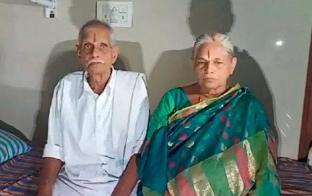 74 yaşında əkiz uşaq anası olan qadının vəziyyəti pisləşdi