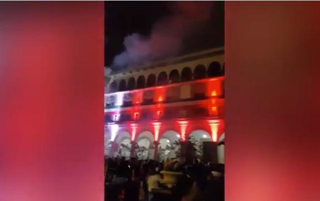 Meksikanın Müstəqillik Günündə 12 nəfər yaralandı