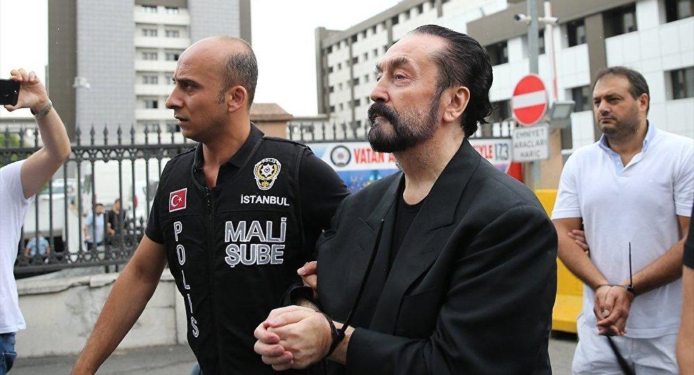 Adnan Oktarın 91 tərəfdarı sərbəst buraxıldı