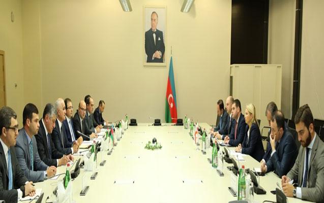 Azərbaycan və Gürcüstan yeni birgə müəssisələr yarada bilər