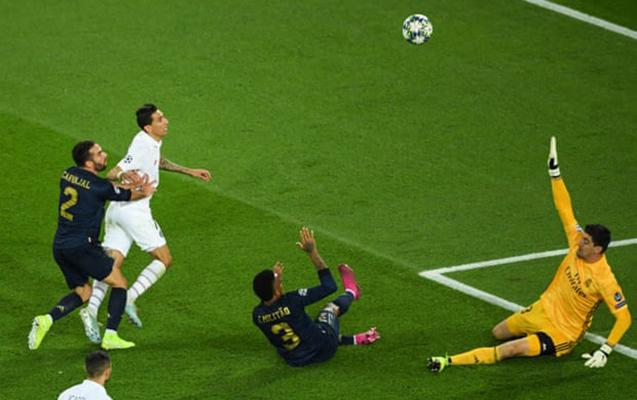 """PSJ """"Real""""ı darmadağın etdi, Madriddə qollu heç-heçə"""