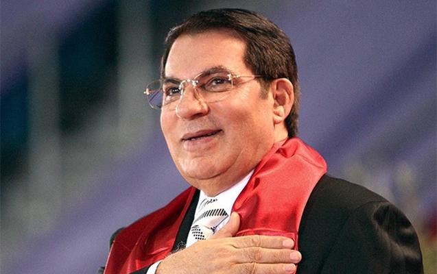 Tunisin eks-prezidenti Səudiyyə Ərəbistanında öldü
