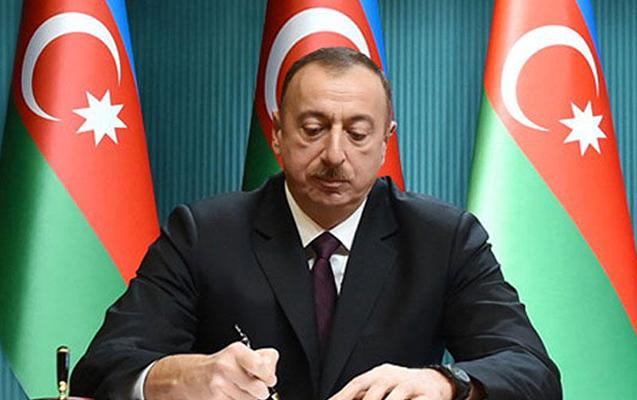 Kərim Kərimova Prezident təqaüdü təyin olundu