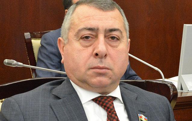 Rafael Cəbrayılova töhmət verilə bilər