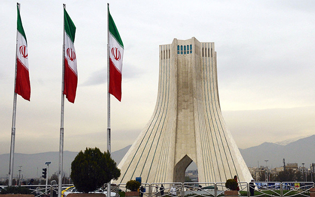İrandan ismarıc