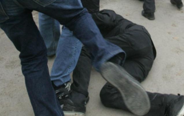 Ağstafada 54 yaşlı kişi qohumu tərəfindən döyüldü