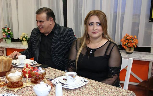 """""""17 yaşında uşağı alıb gətirmişdin"""" - Tacirin xanımı"""