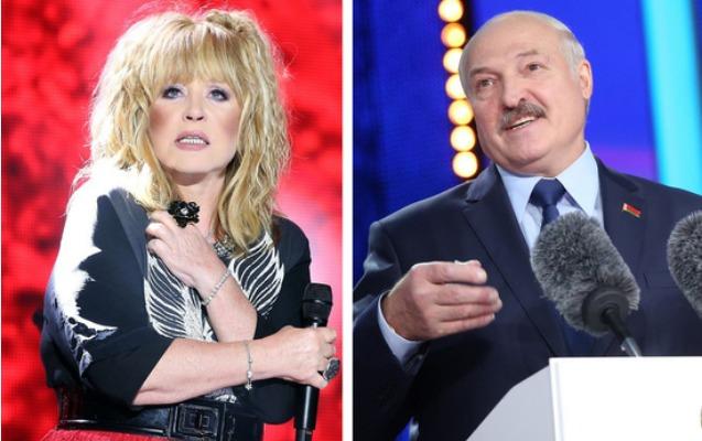 Lukaşenko Puqaçova ilə bağlı fərman verdi