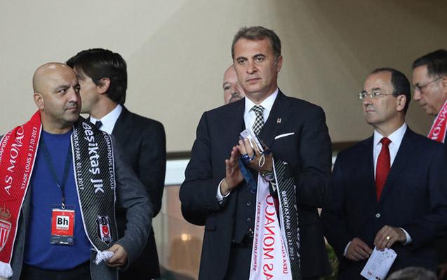 """Mənsimov """"Beşiktaş""""ın prezidenti ola bilər"""