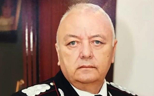 Akif Çovdarov da əfv edildi