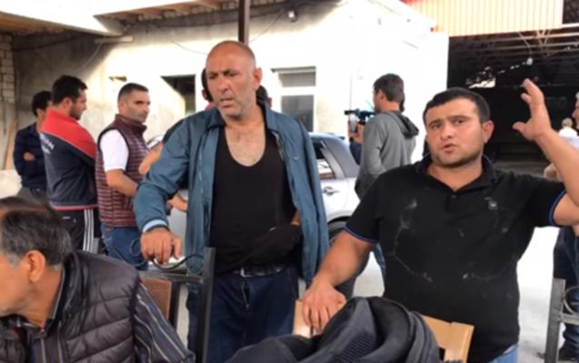 """""""Həmin ərazi Qarabağ qazisinə aid deyil"""""""