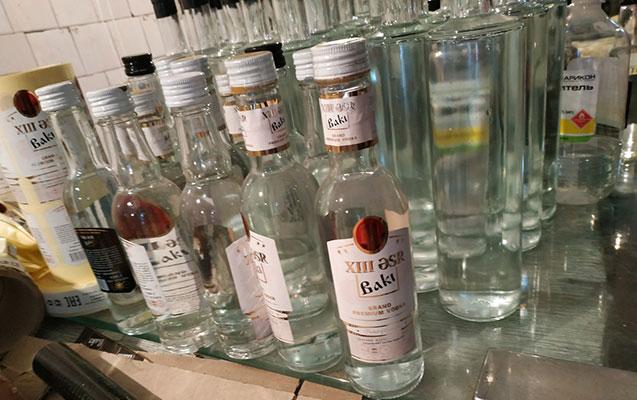 Alkoqollu içki alarkən diqqətli olun!