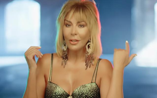Brilliant Türkiyə şou-biznesinə qayıtdı - Video